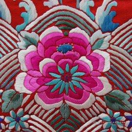 Plain Embroidery