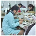 Production Sewing