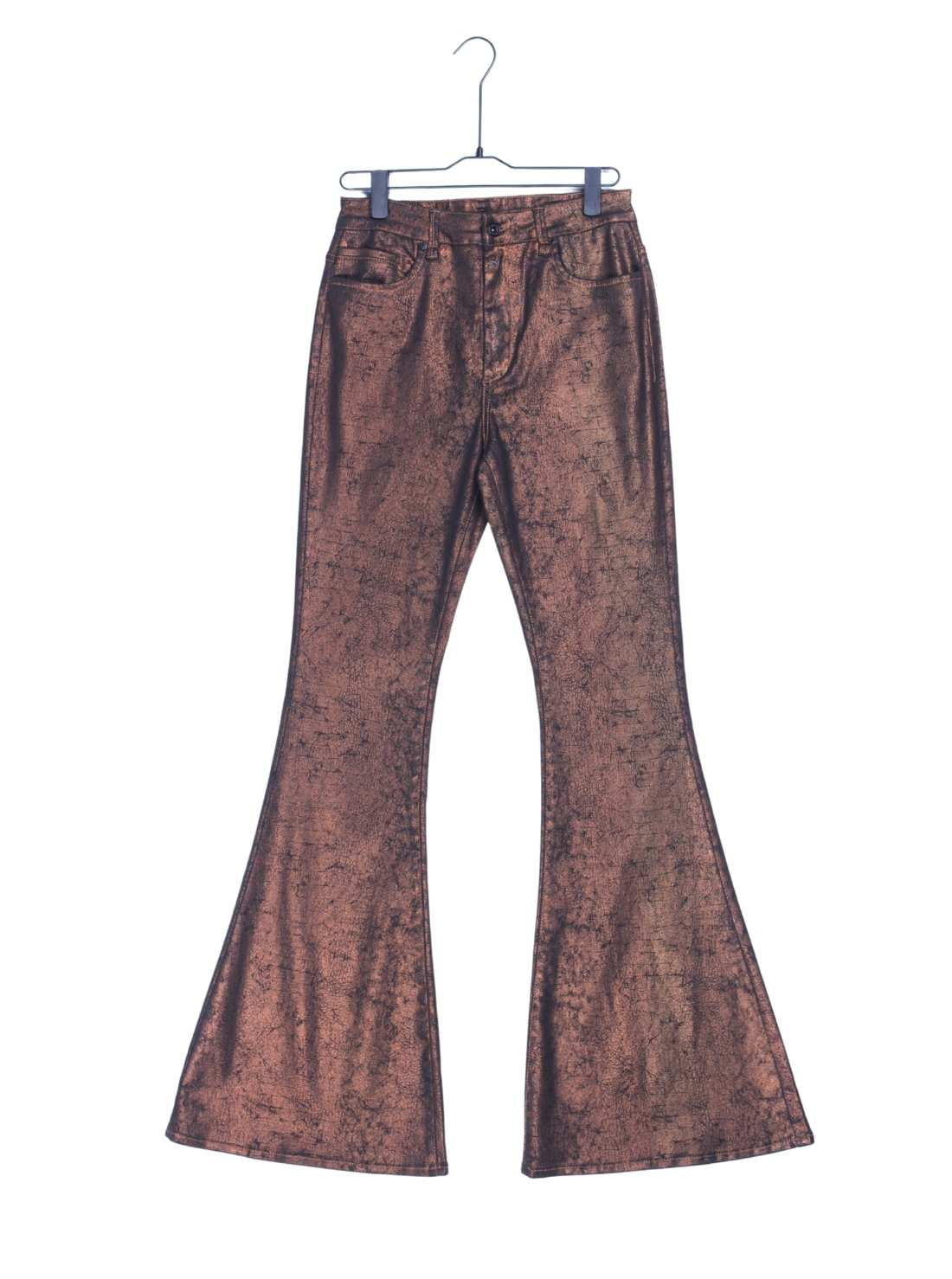 Ladies Cotton Coating Pants