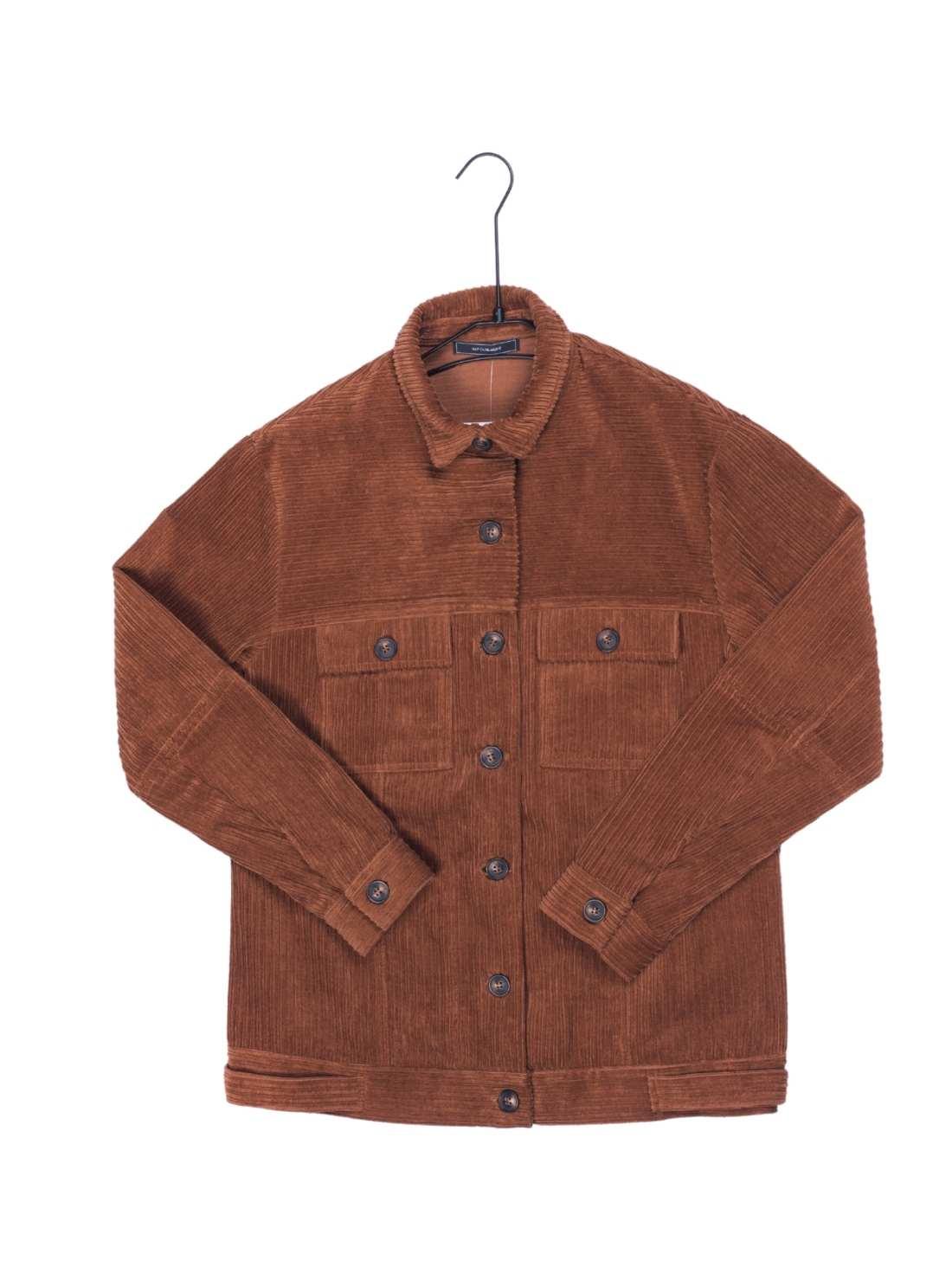 Ladies Cotton Corduroy Jackets