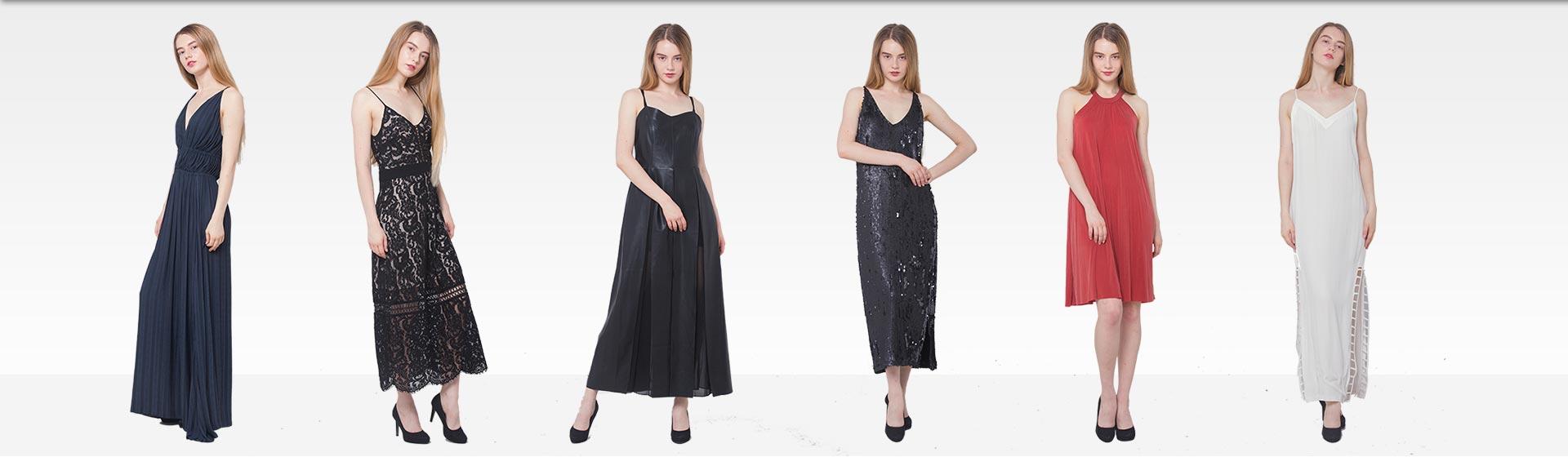 lady dress manufacturer