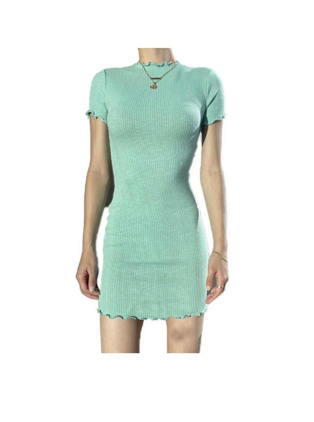 1 Piece Women Summer Dress