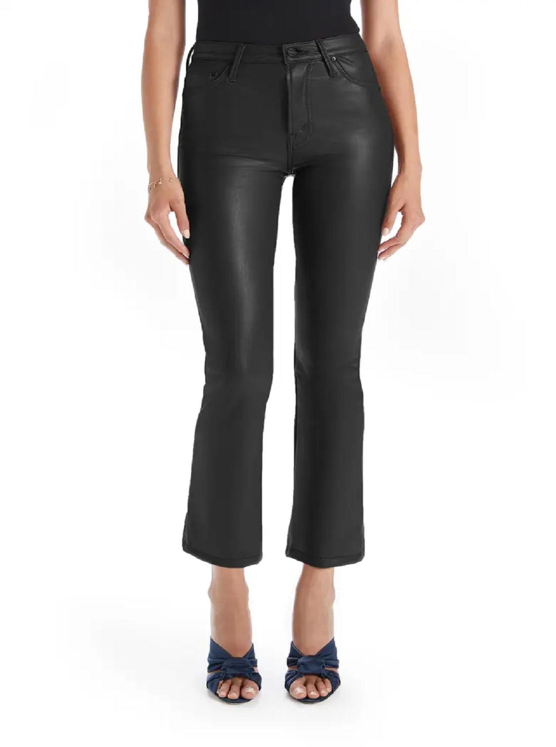 1 Wholesale High Waist Faux Leather Pants