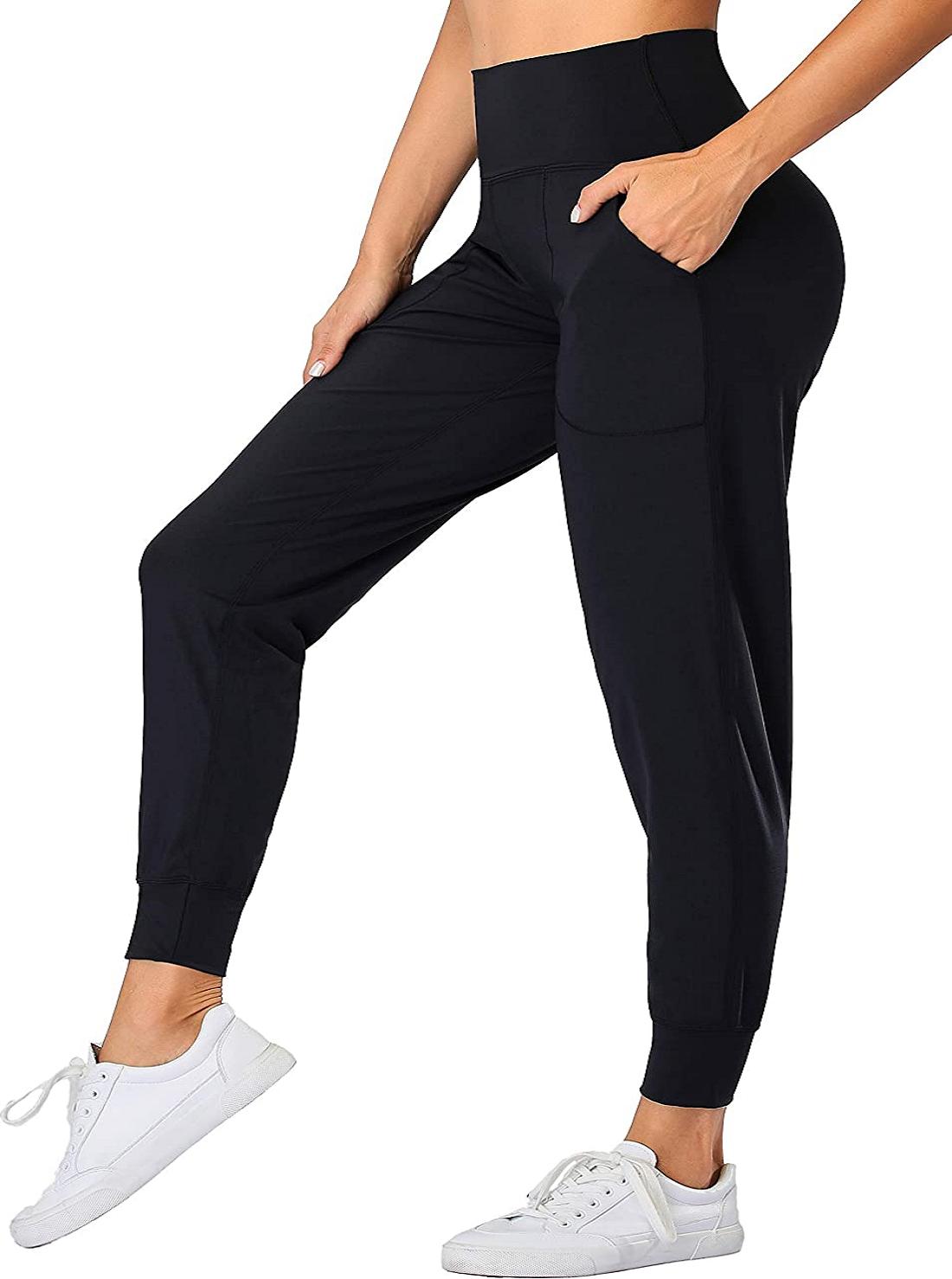 1 Women's Jogger Gym Pants
