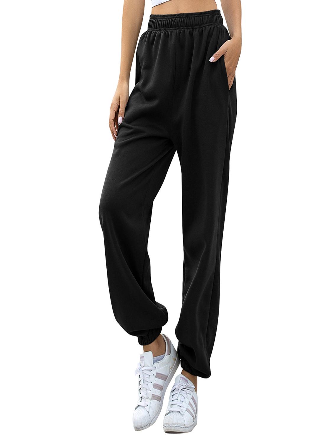 10 Wholesale Women's Loose Jogger Pants