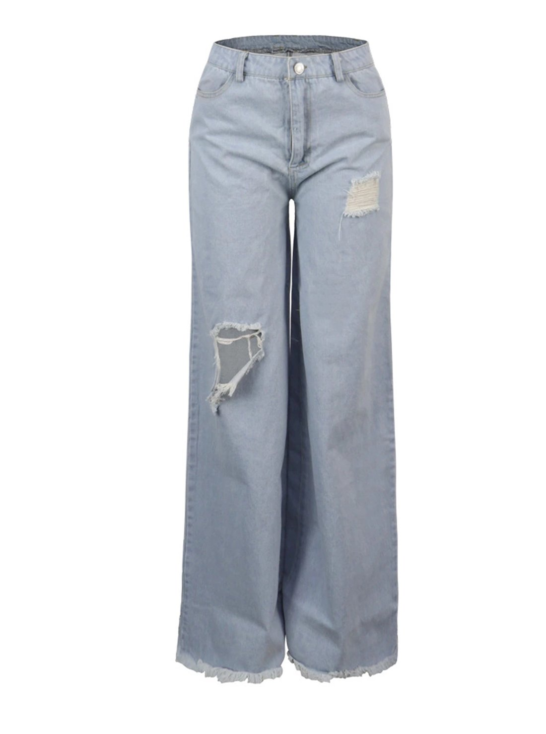 Ankle Length Ladies' Jeans