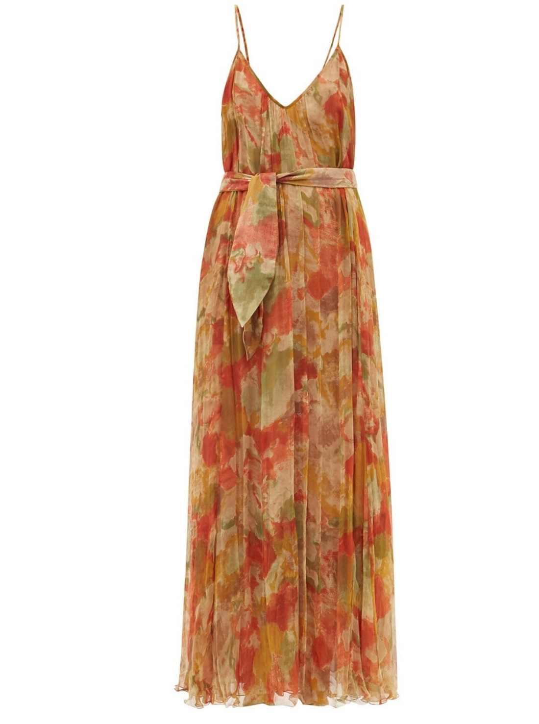 Stylish boho dress