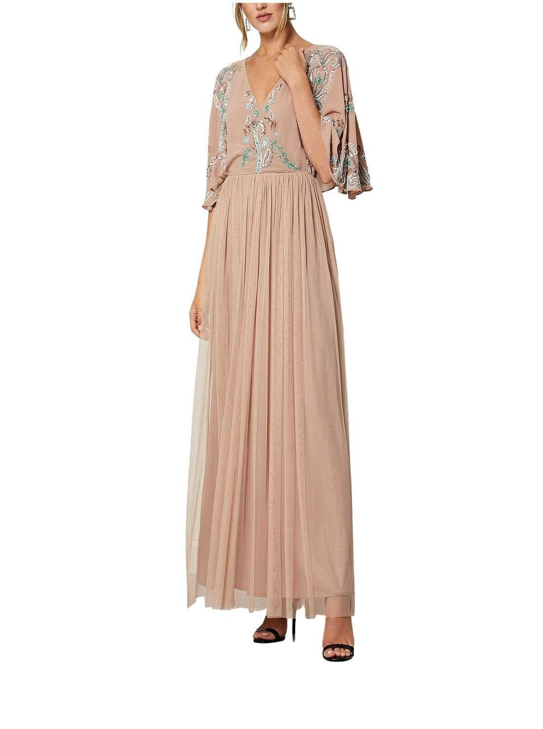Wholesale Formal Boho Dress
