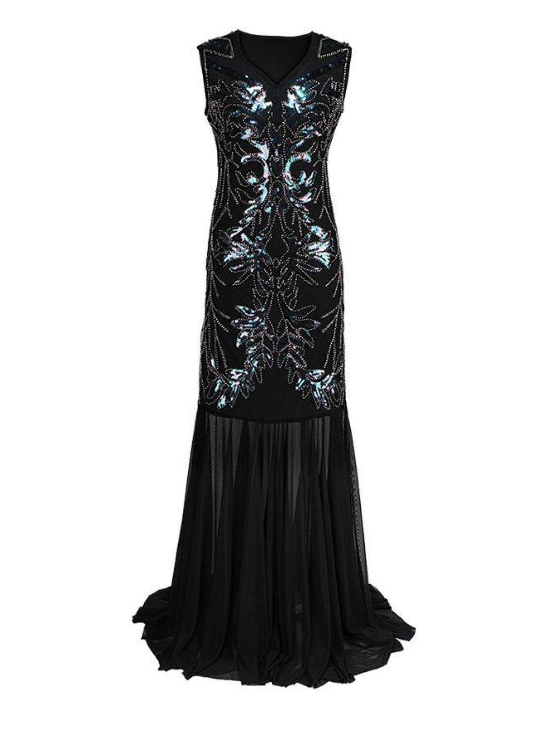 Wholesale Vintage Flapper Dress