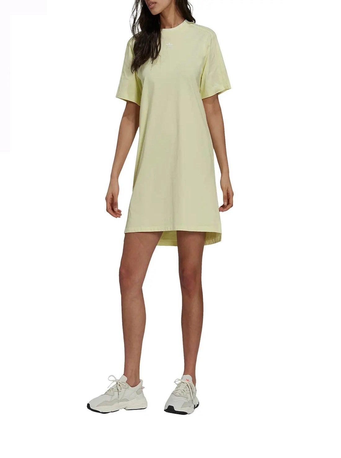 3-Stripes T-Shirt Dress