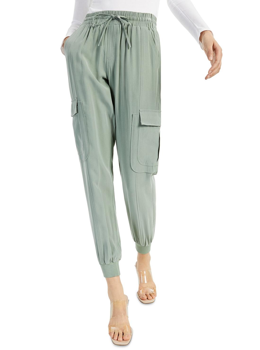 3 Wholesale Women's Casual Jogger Pants