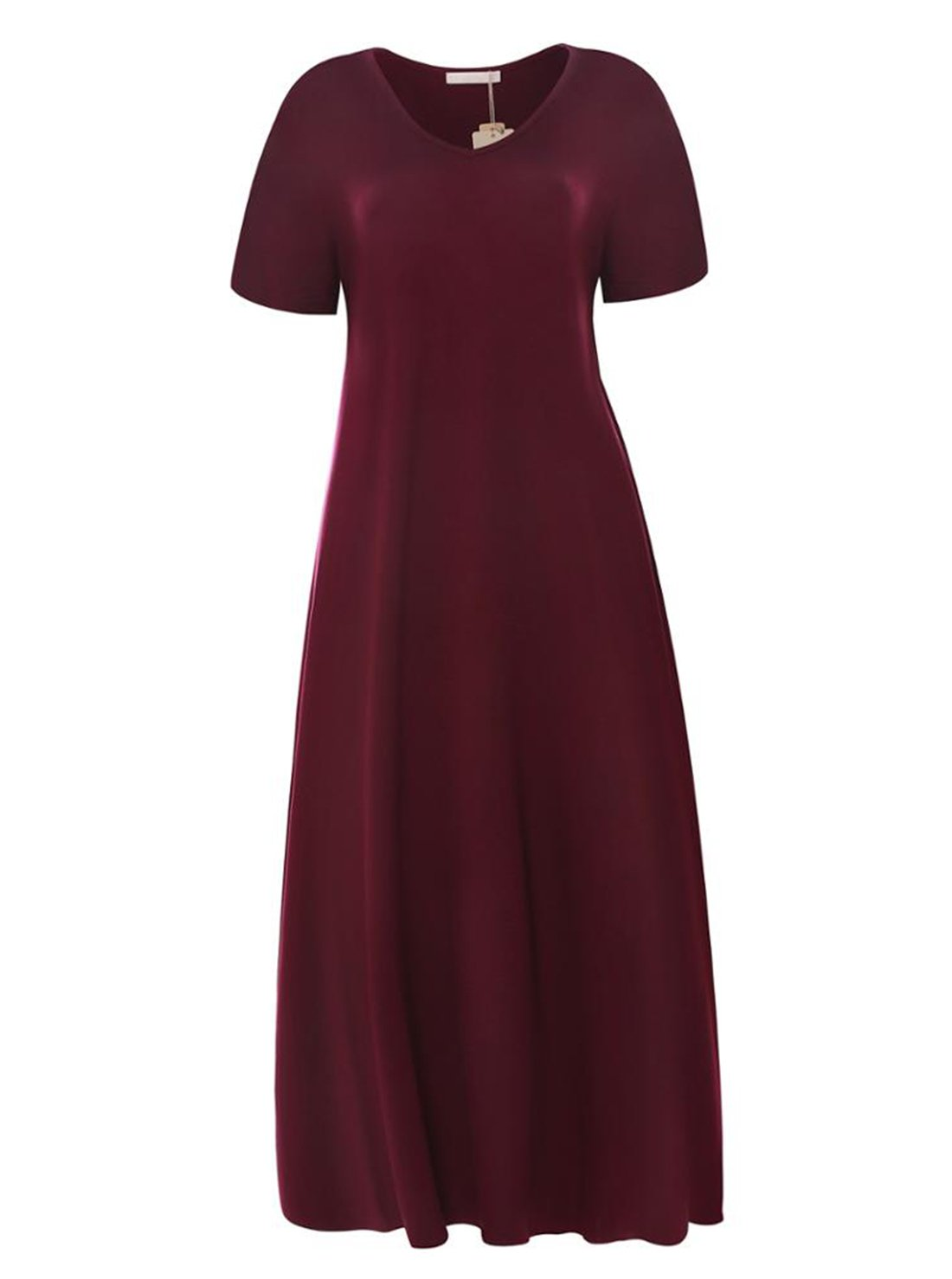 Plus Size Fancy Dresses for Maternity