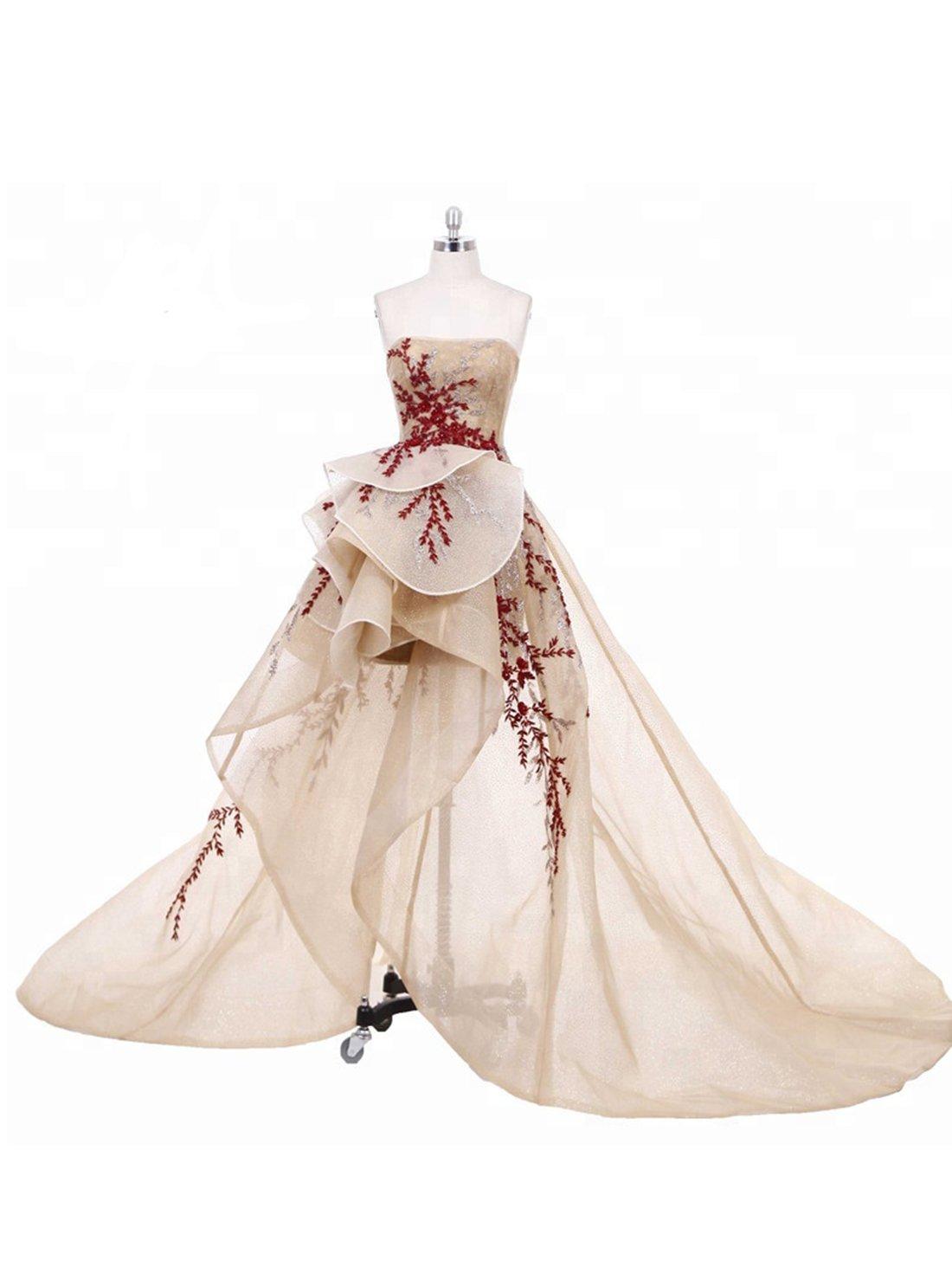 Prom Evening Homecoming Dress