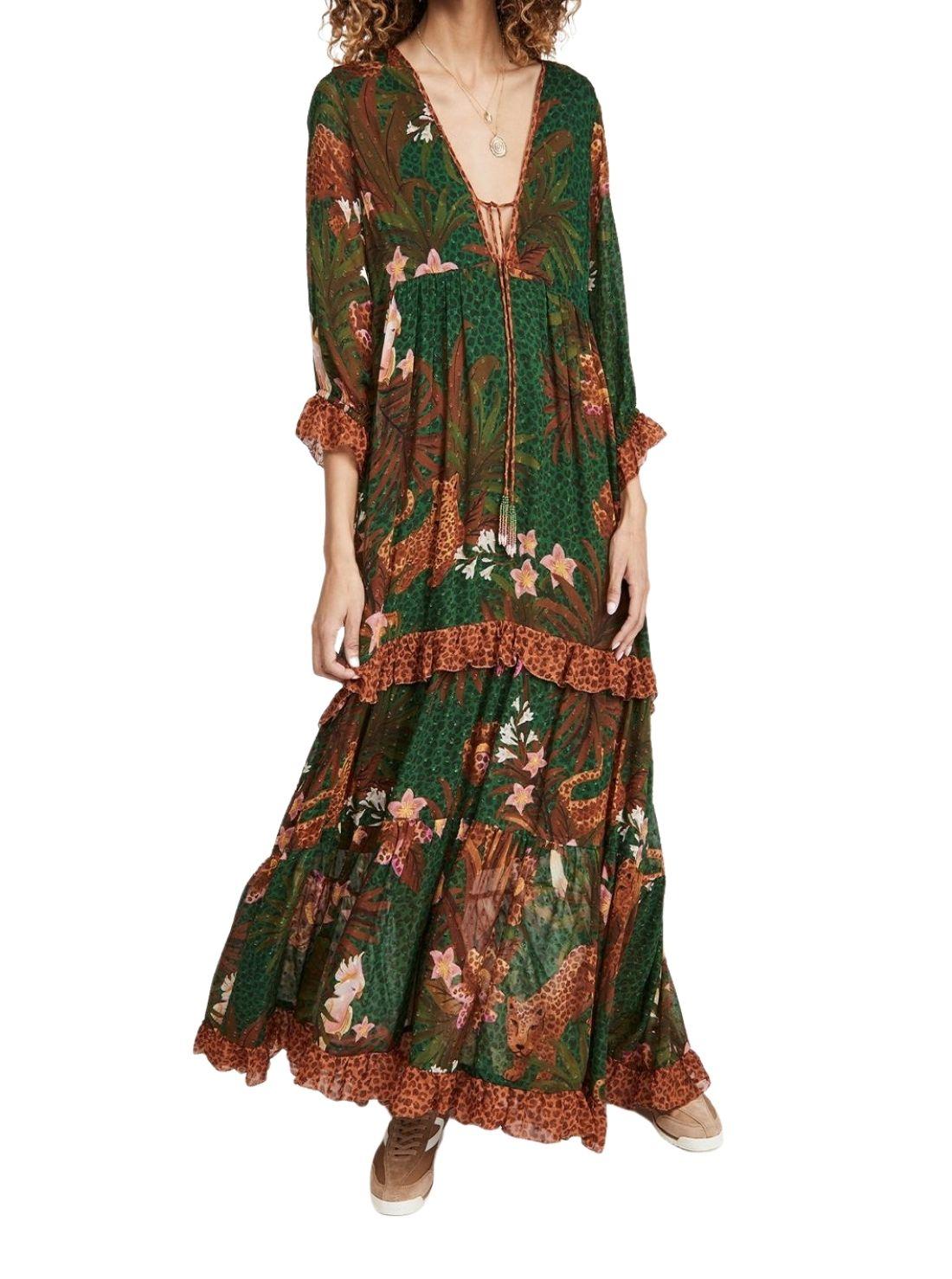 Wholesale Beachy Boho Dress