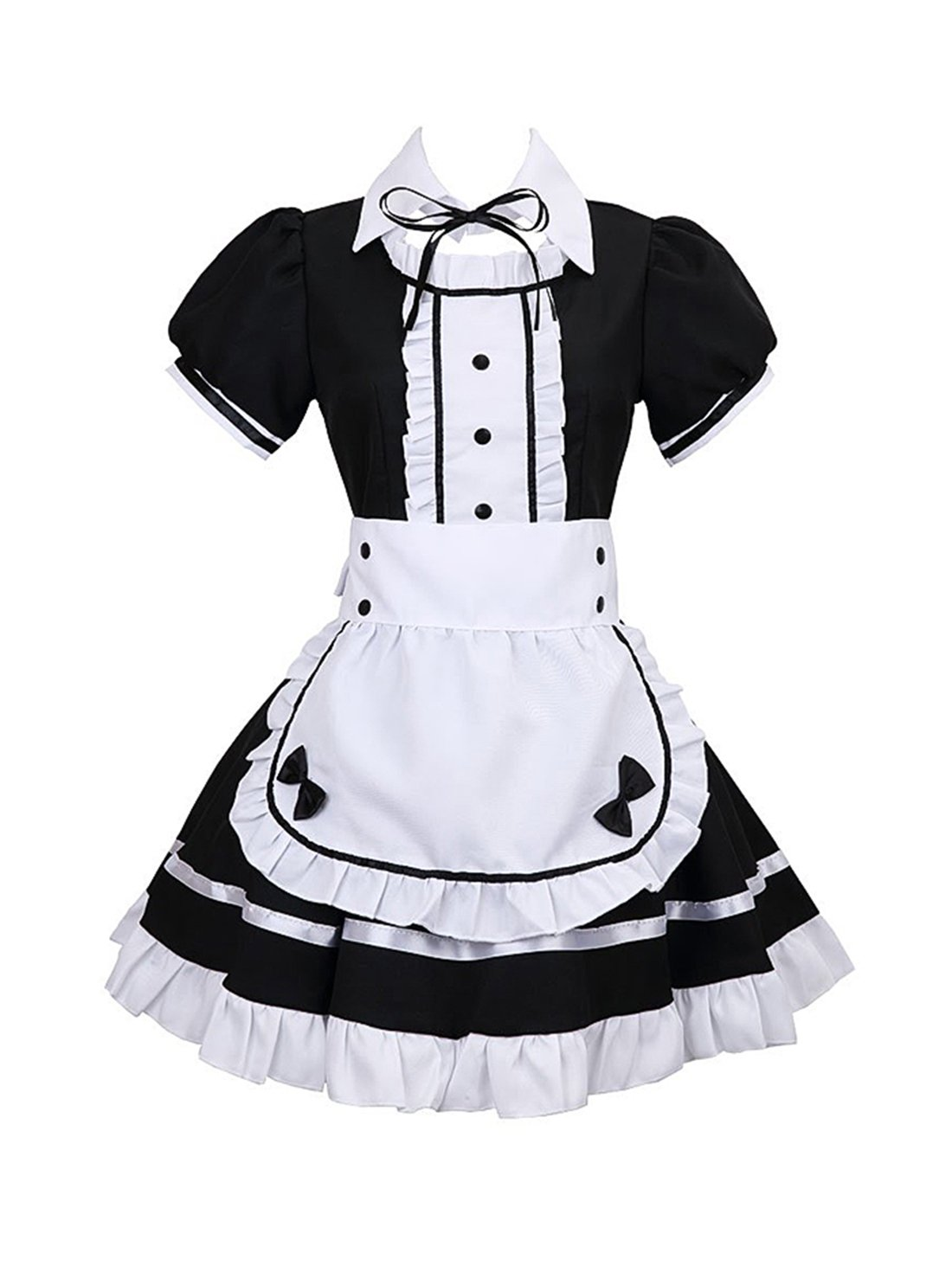 Cosplay Fancy Party Dress