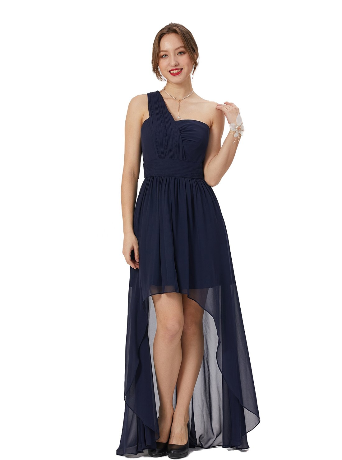 Elegant Homecoming Party Wear