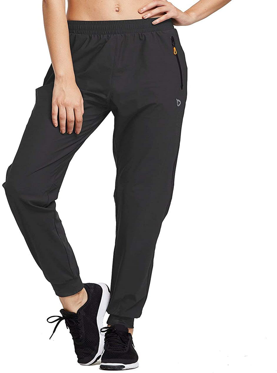 6 Wholesale Women's Jogger Pants with Pockets