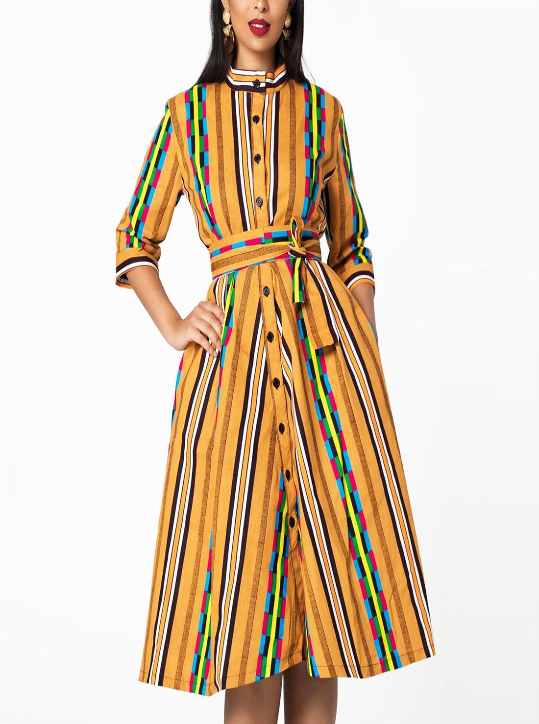 African Clothing Ladies Fancy Garments