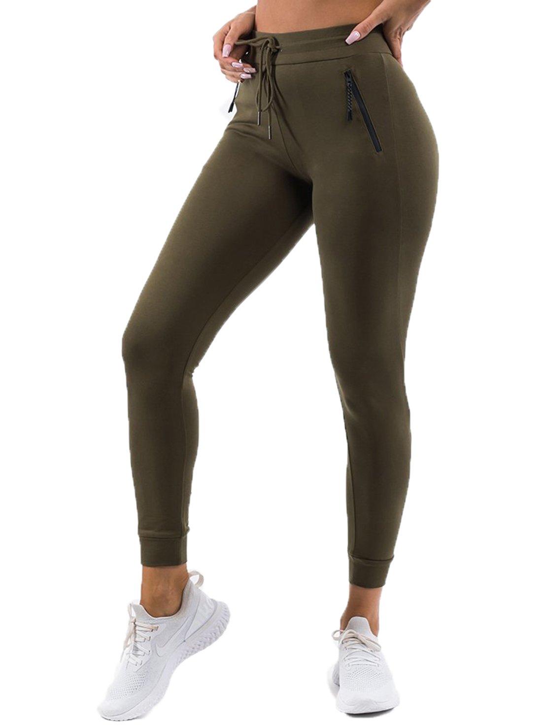 Ladies Gym Fit Jogger