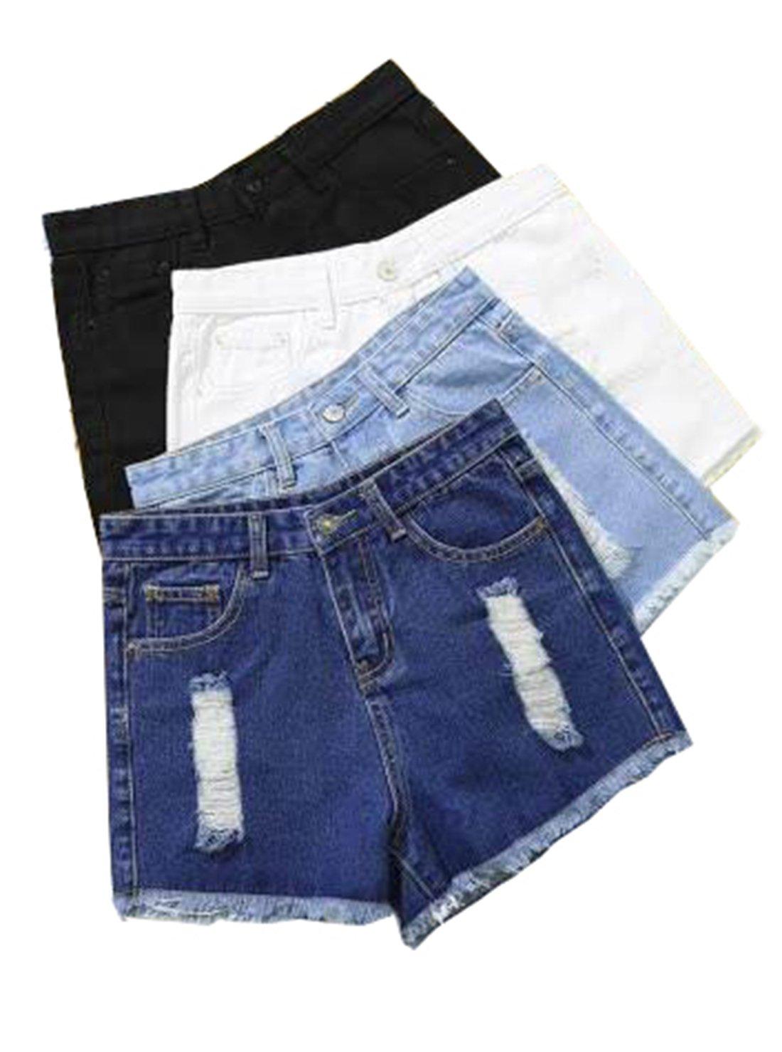 Short Ladies' Jeans