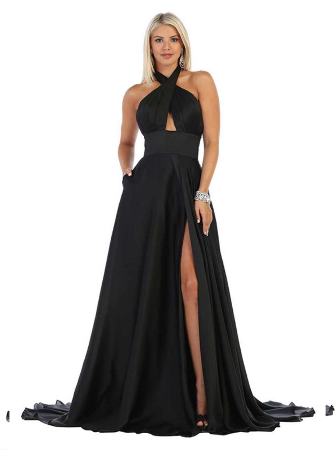 Wholesale Evening Occasion Dress
