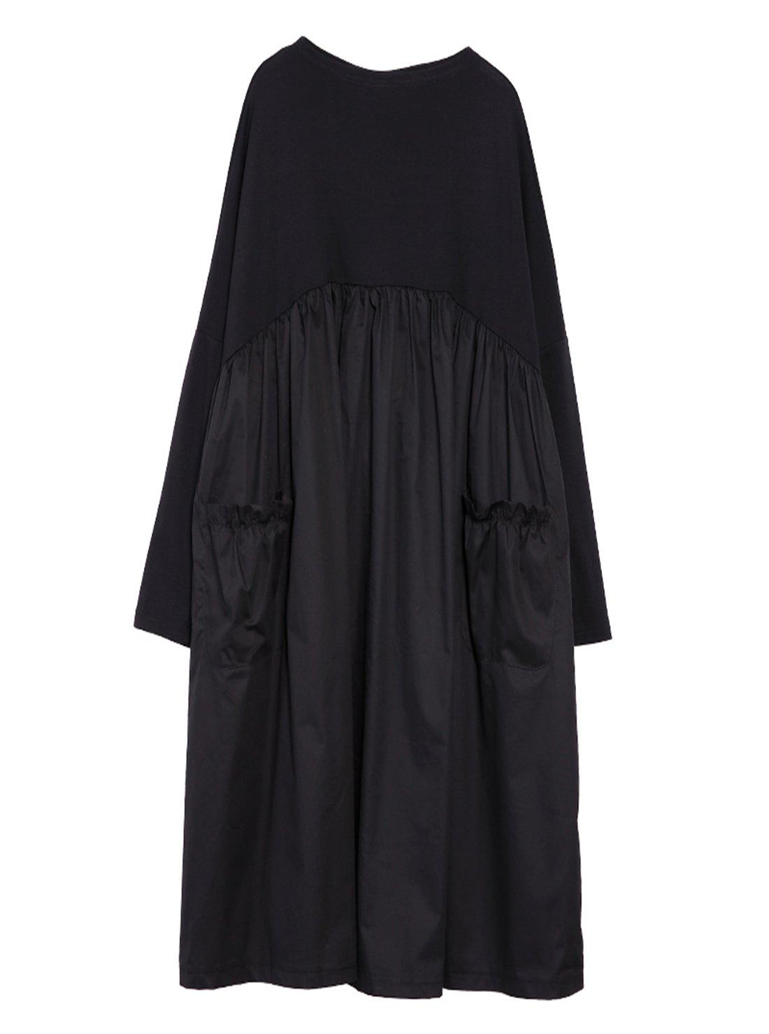 Long Sleeve Women Lady's Garment