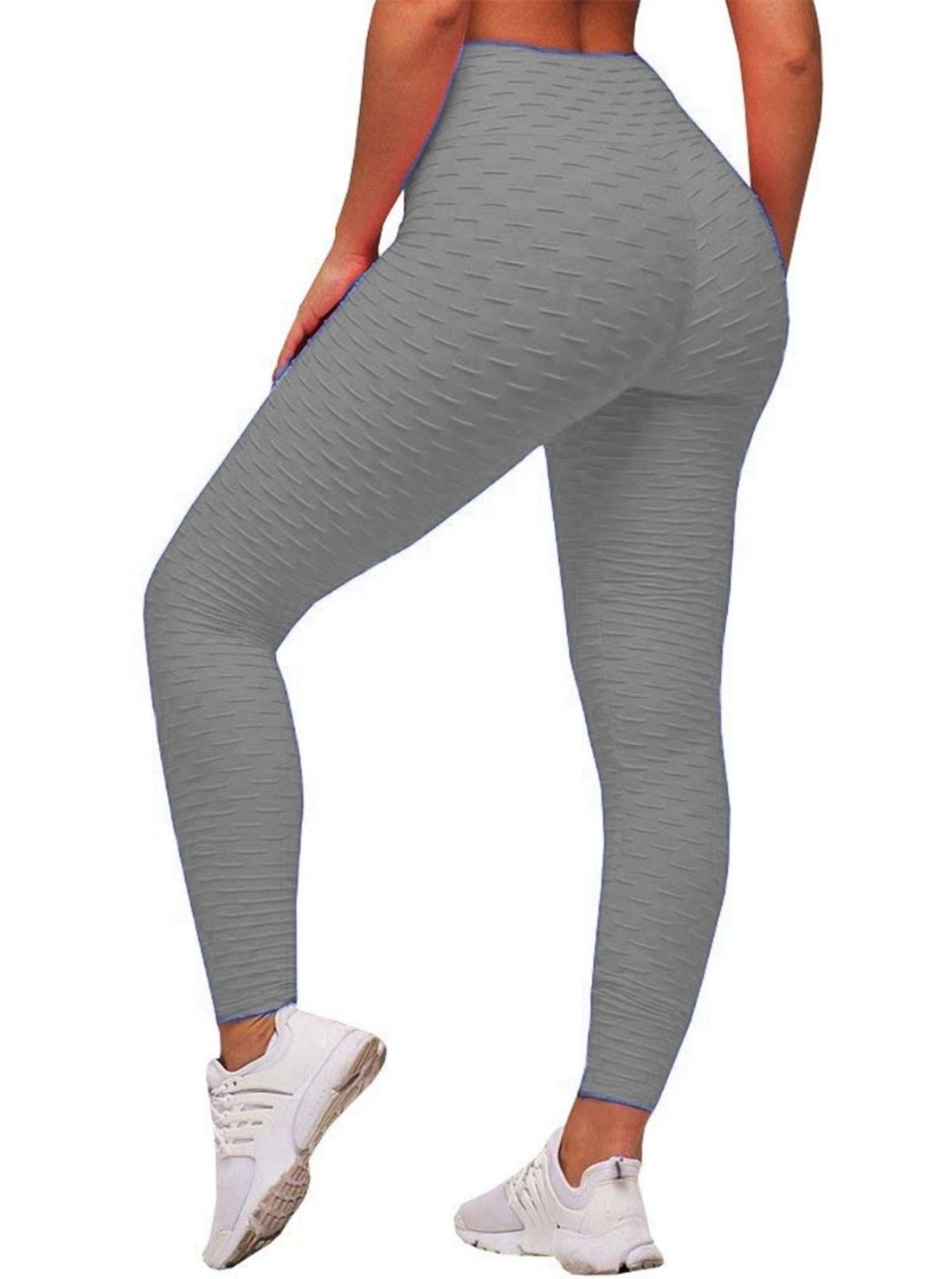 Butt Lifting Lady Touch Leggings