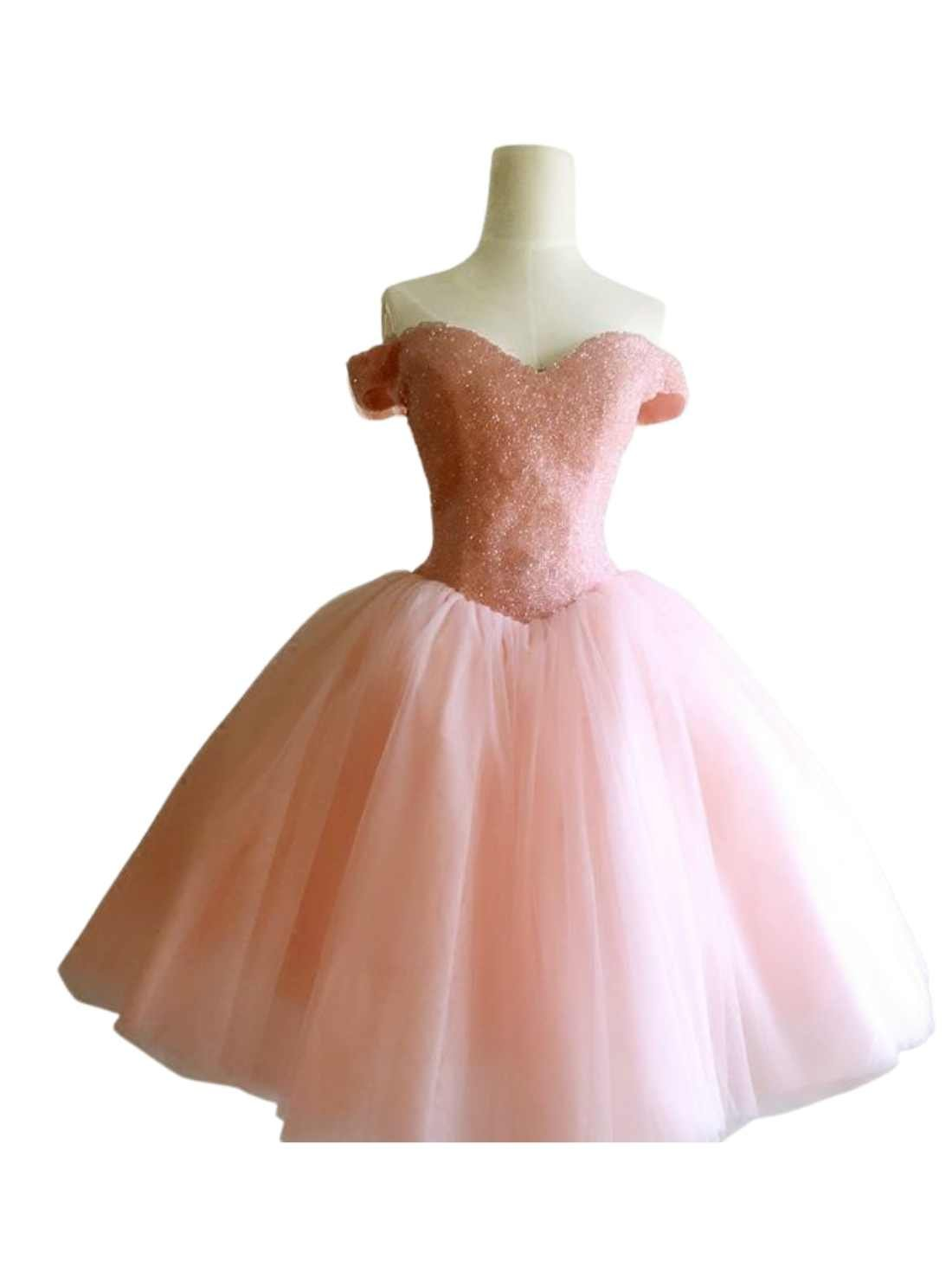 Cocktail Ball Gown Dresses