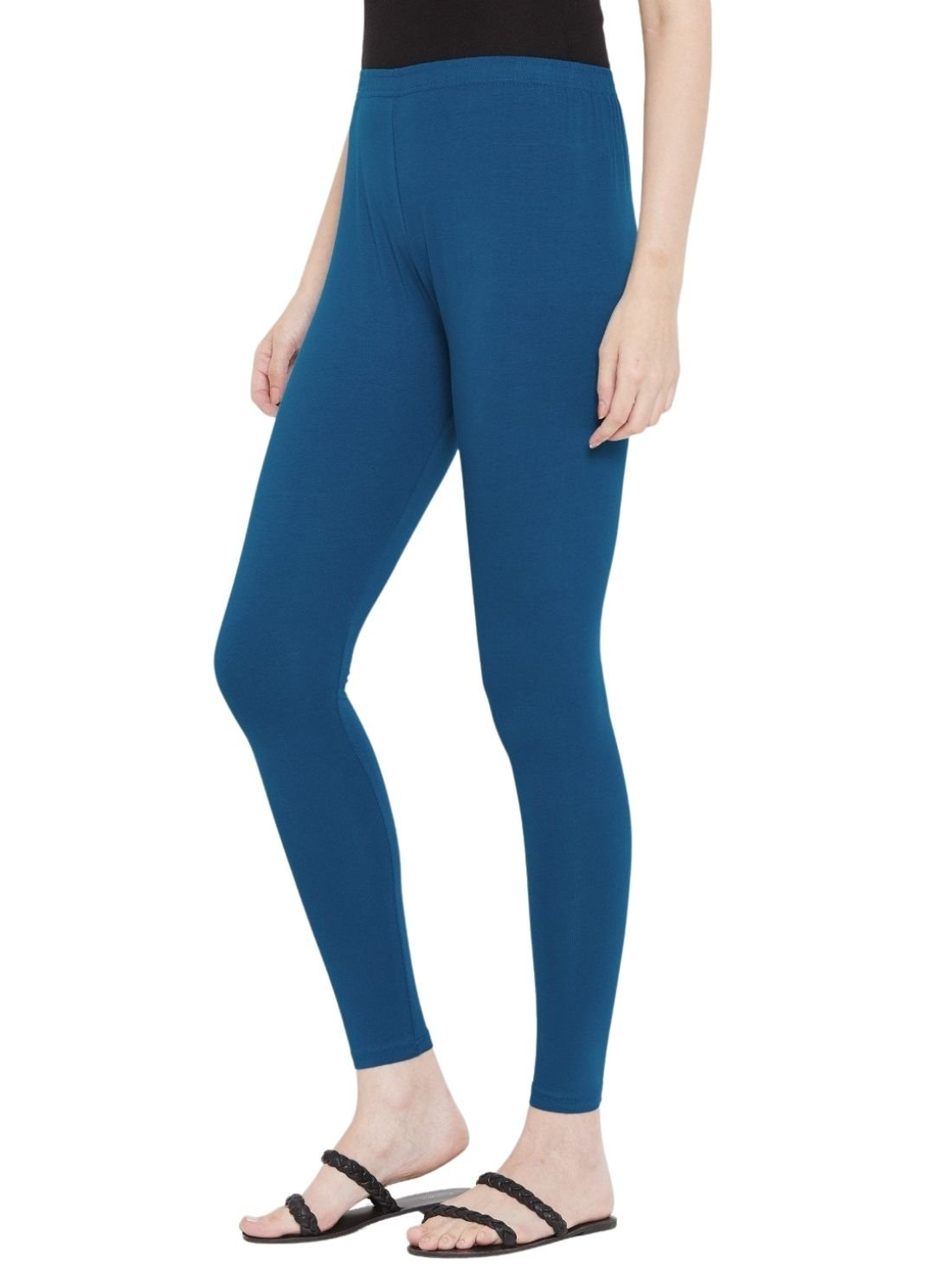 Comfort Lady Touch Colored Leggings