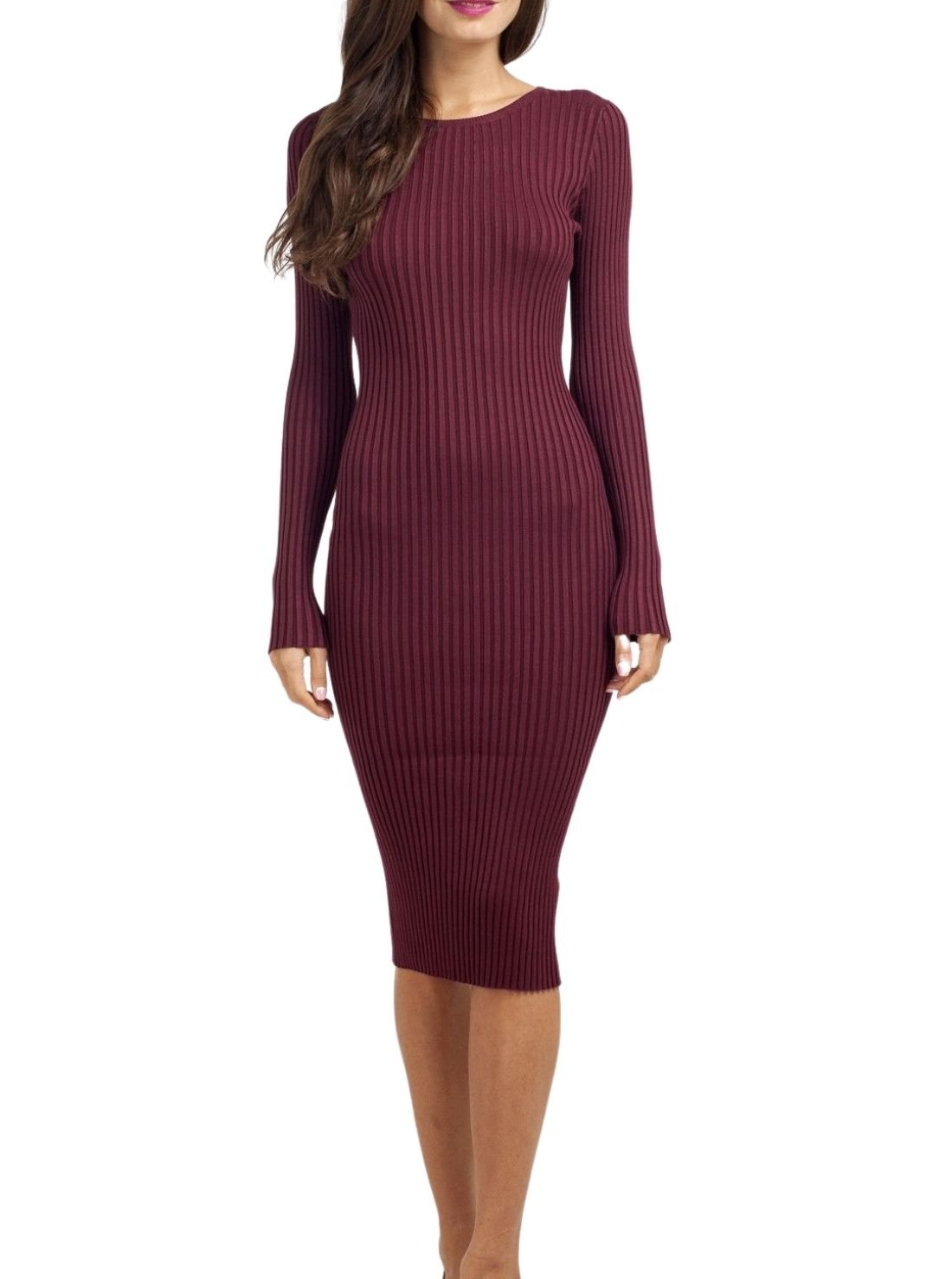 Fitted Wholesale Casual Dresses