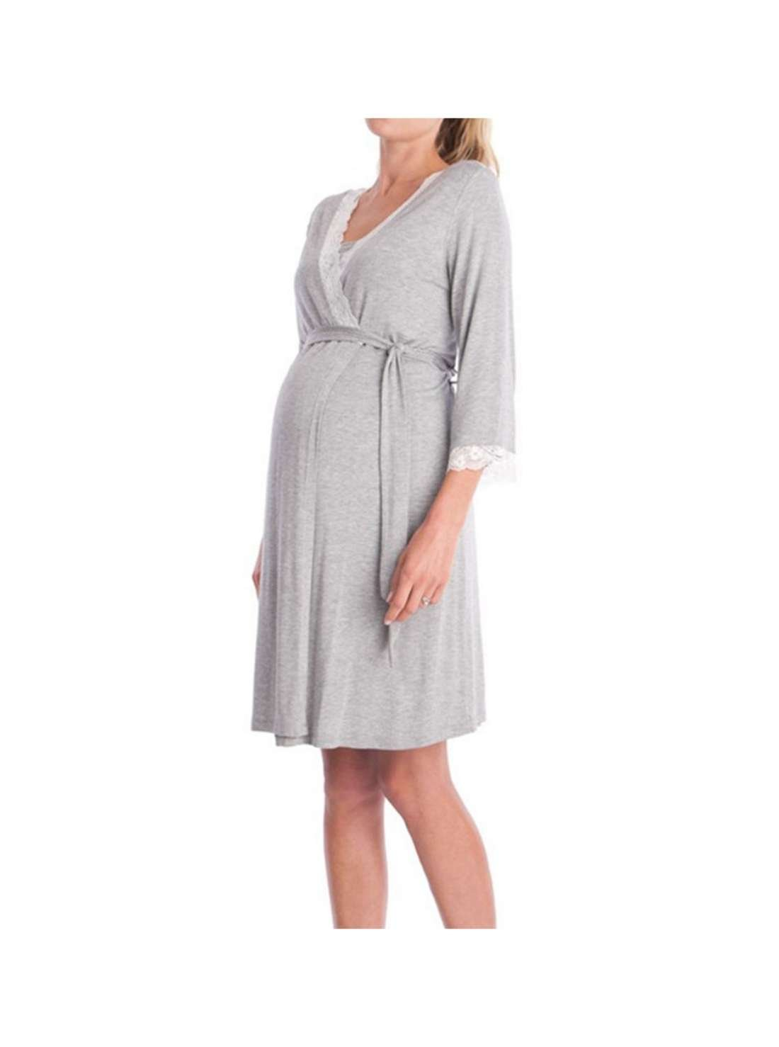 Ladies Maternity Sleepwear