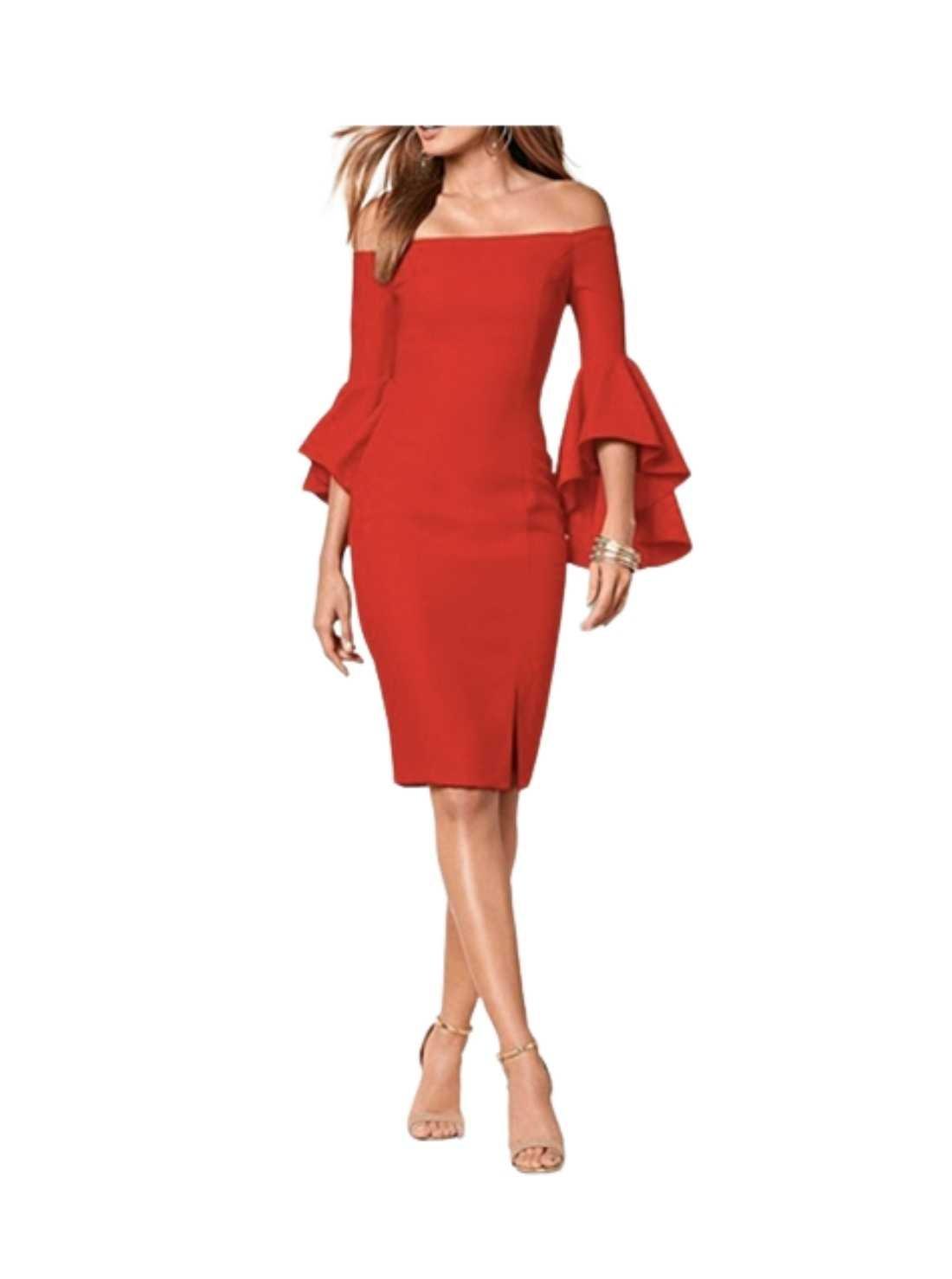 Ladies Women Cocktail Dresses