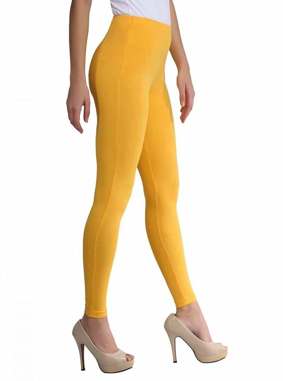 Lady Touch Ankle Length Leggings