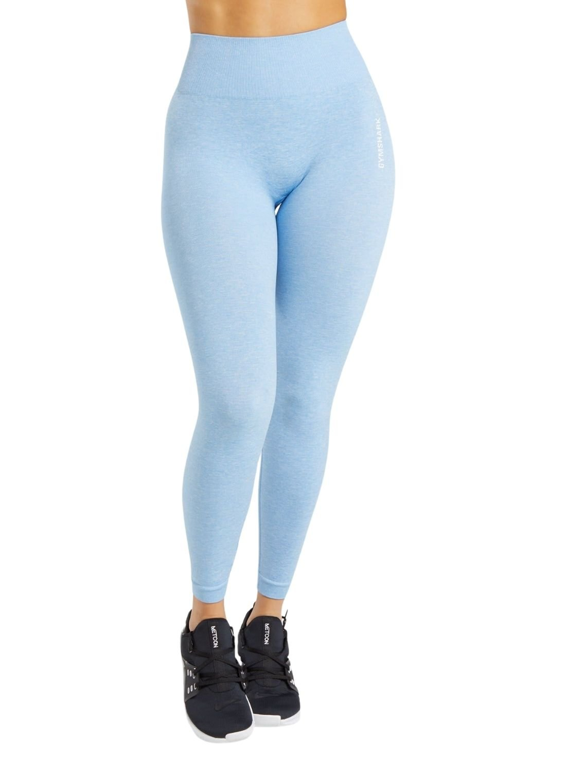 Seamless Lady Touch Leggings