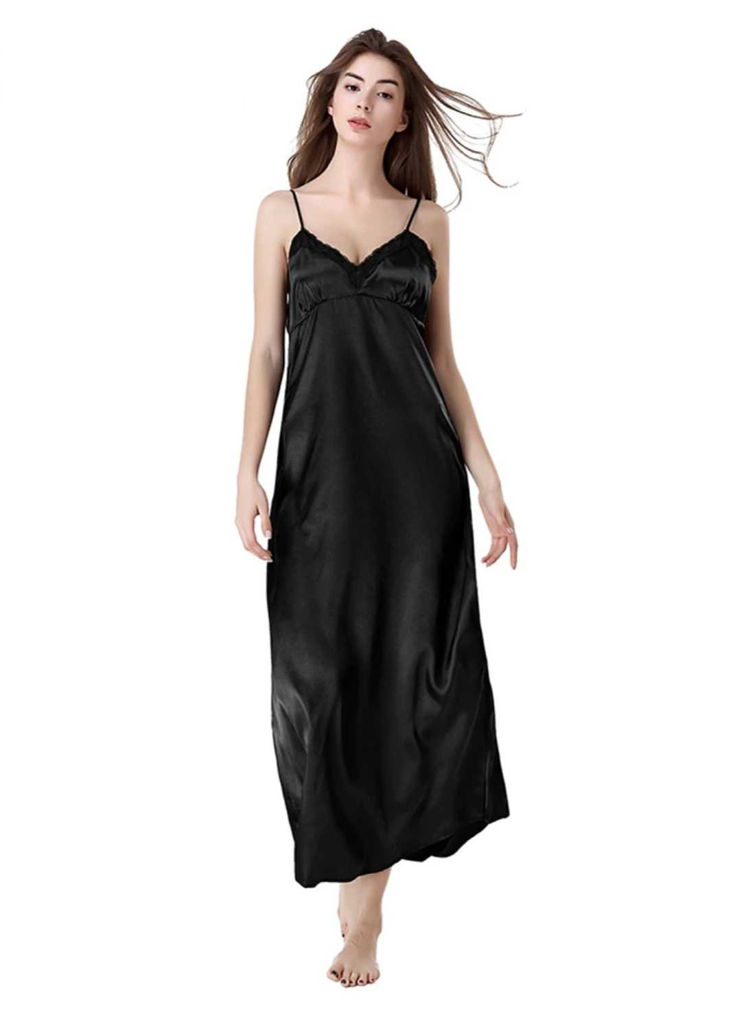 Spaghetti Sxy Night Gown
