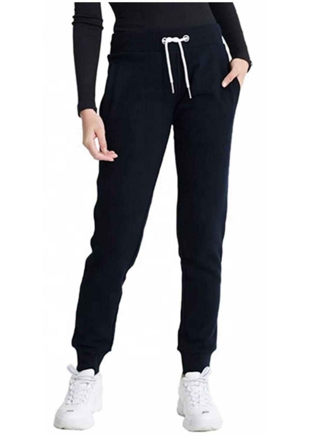 Wholesales Ladies Pants Cropped Trousers