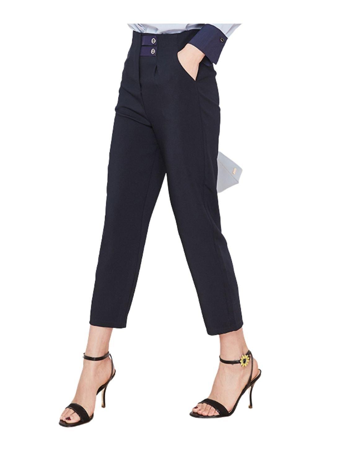 5xl Pencil Pants Trousers