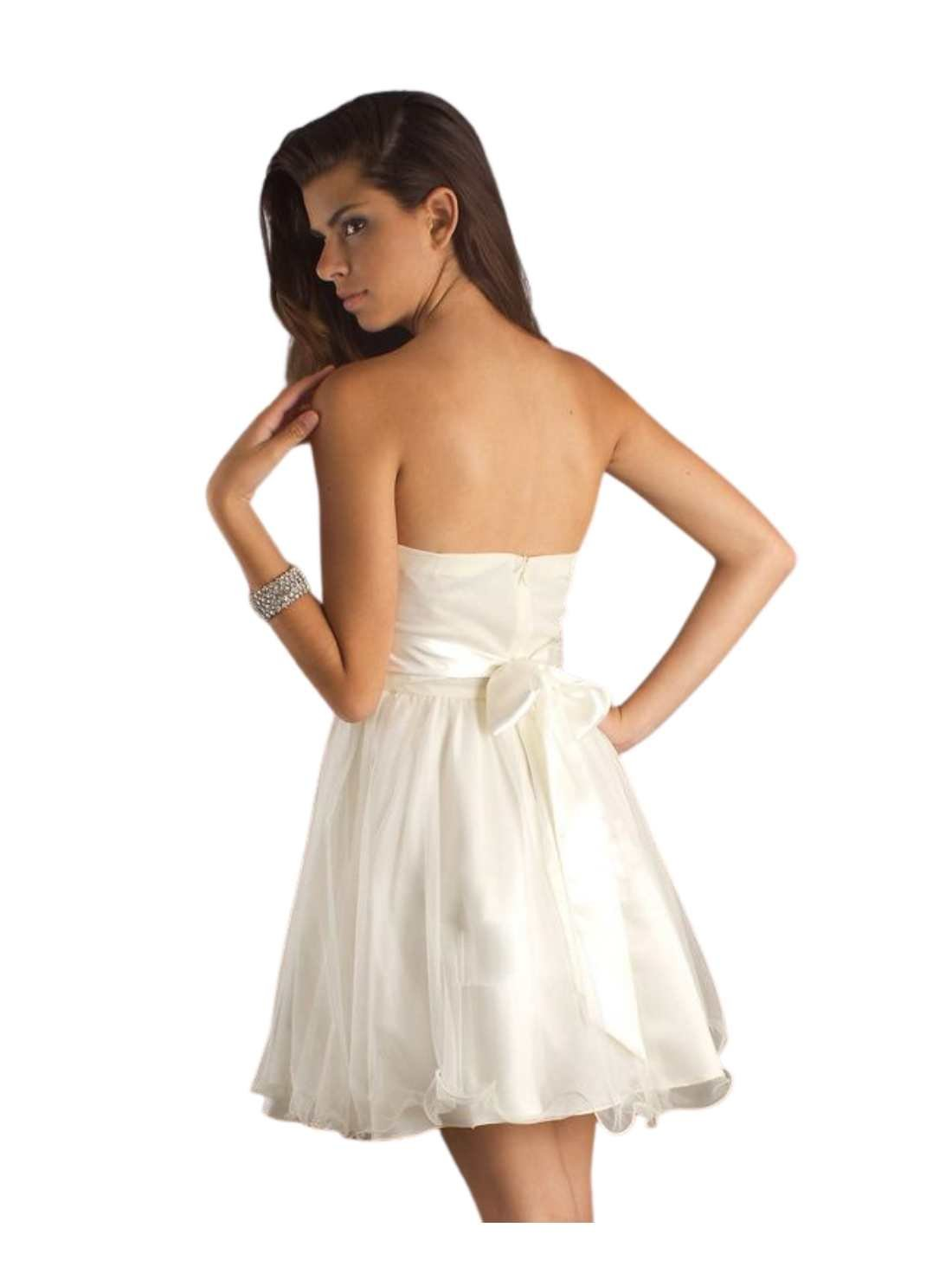 Wholesale Backless Cocktail Dress
