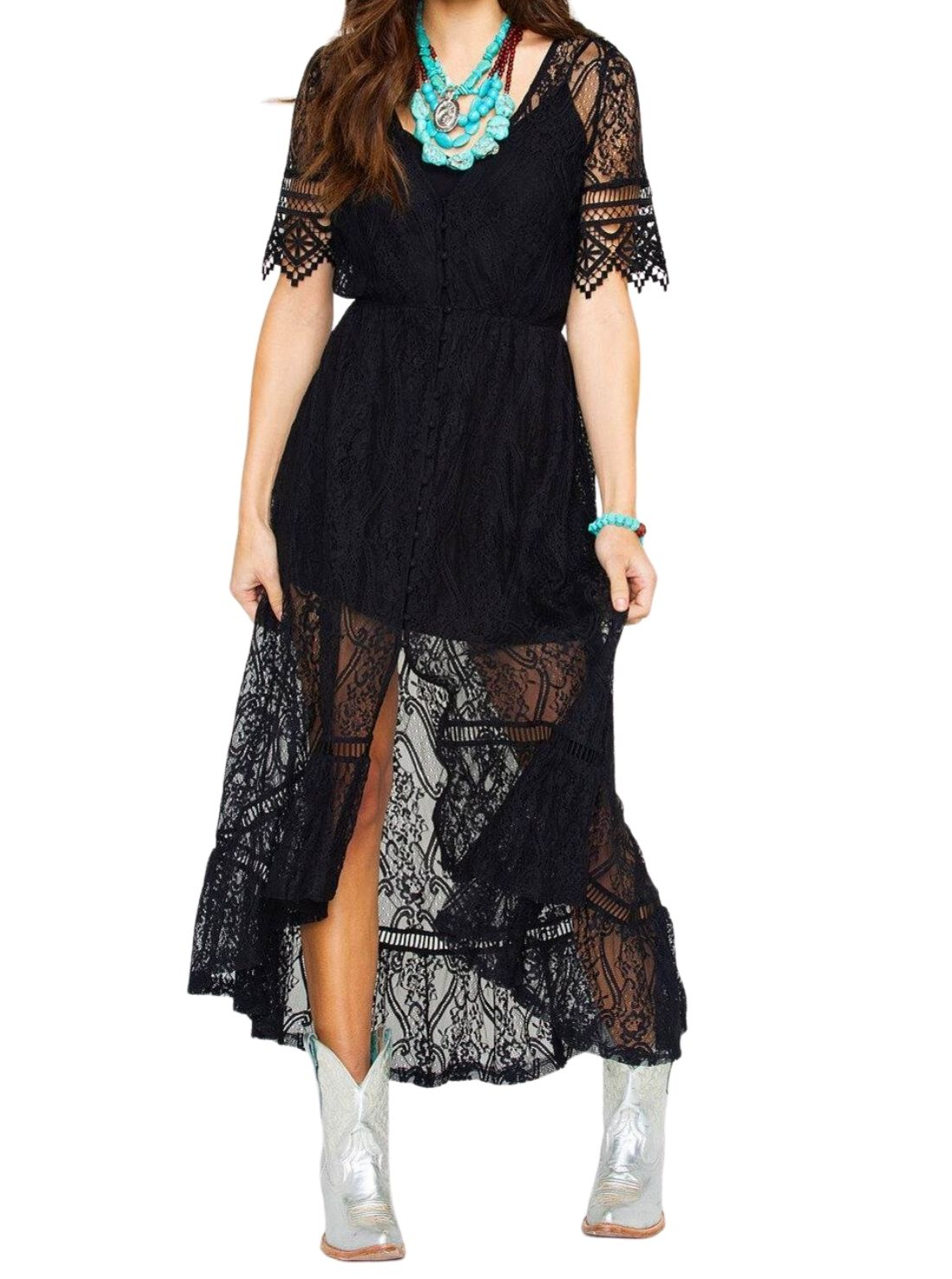 Wholesale Casual Western Dresses