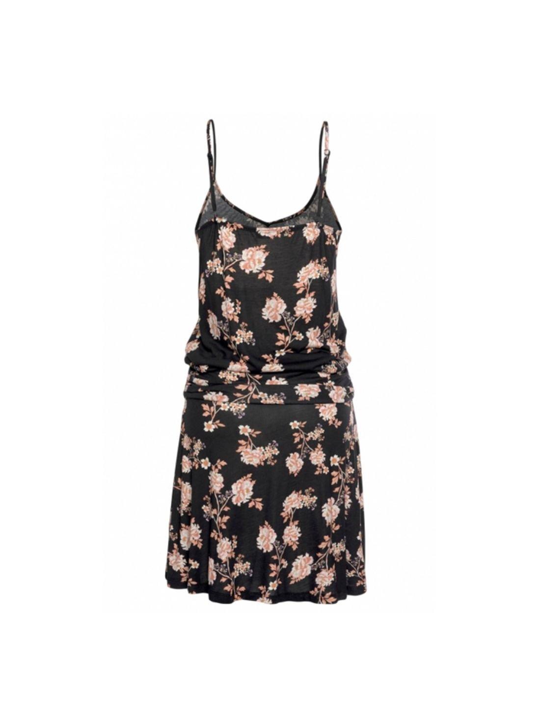 Wholesale Flower Print Summer Slip Dresses