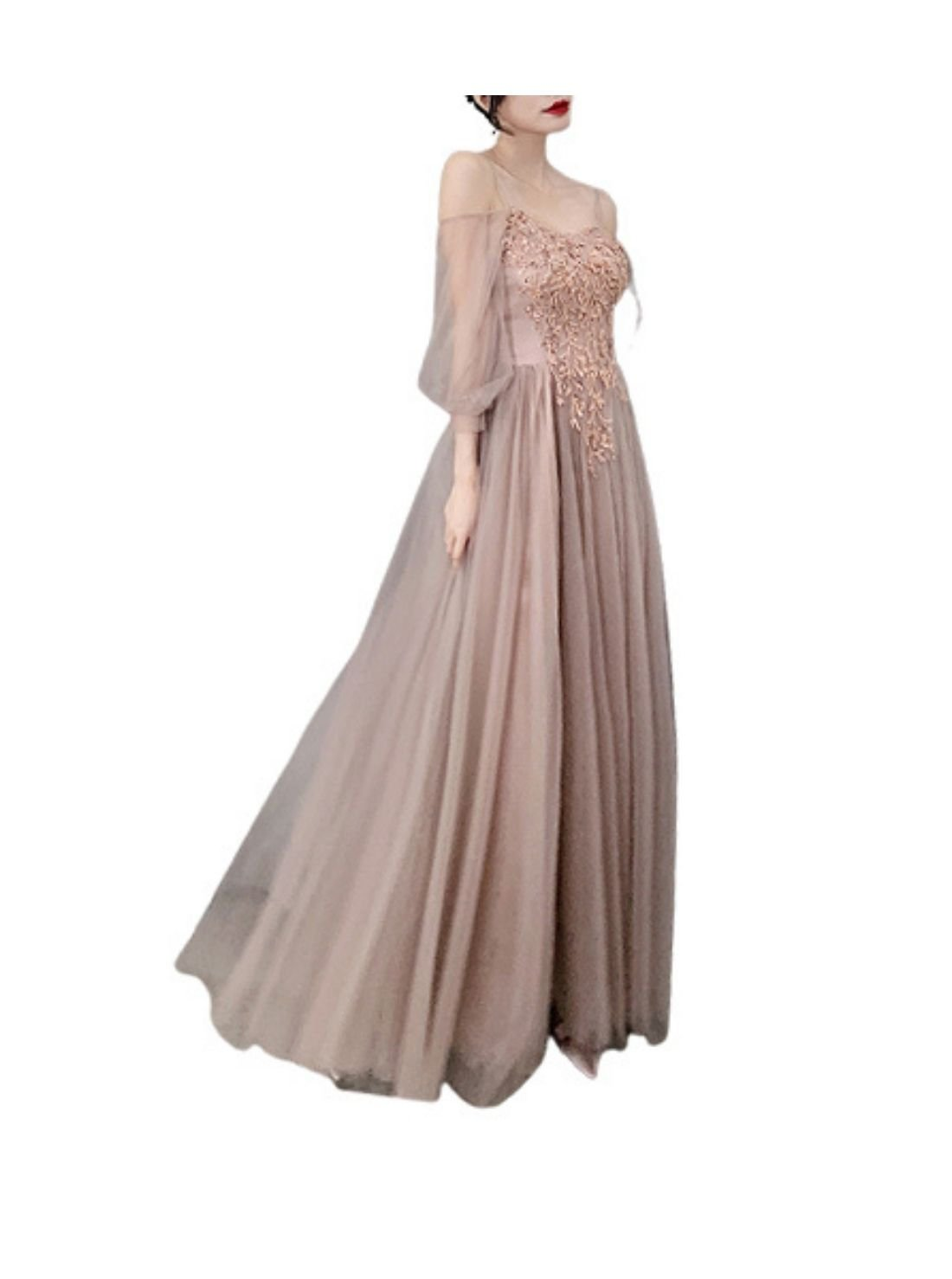 Wholesale Formal Gowns Prom Evening Dresses