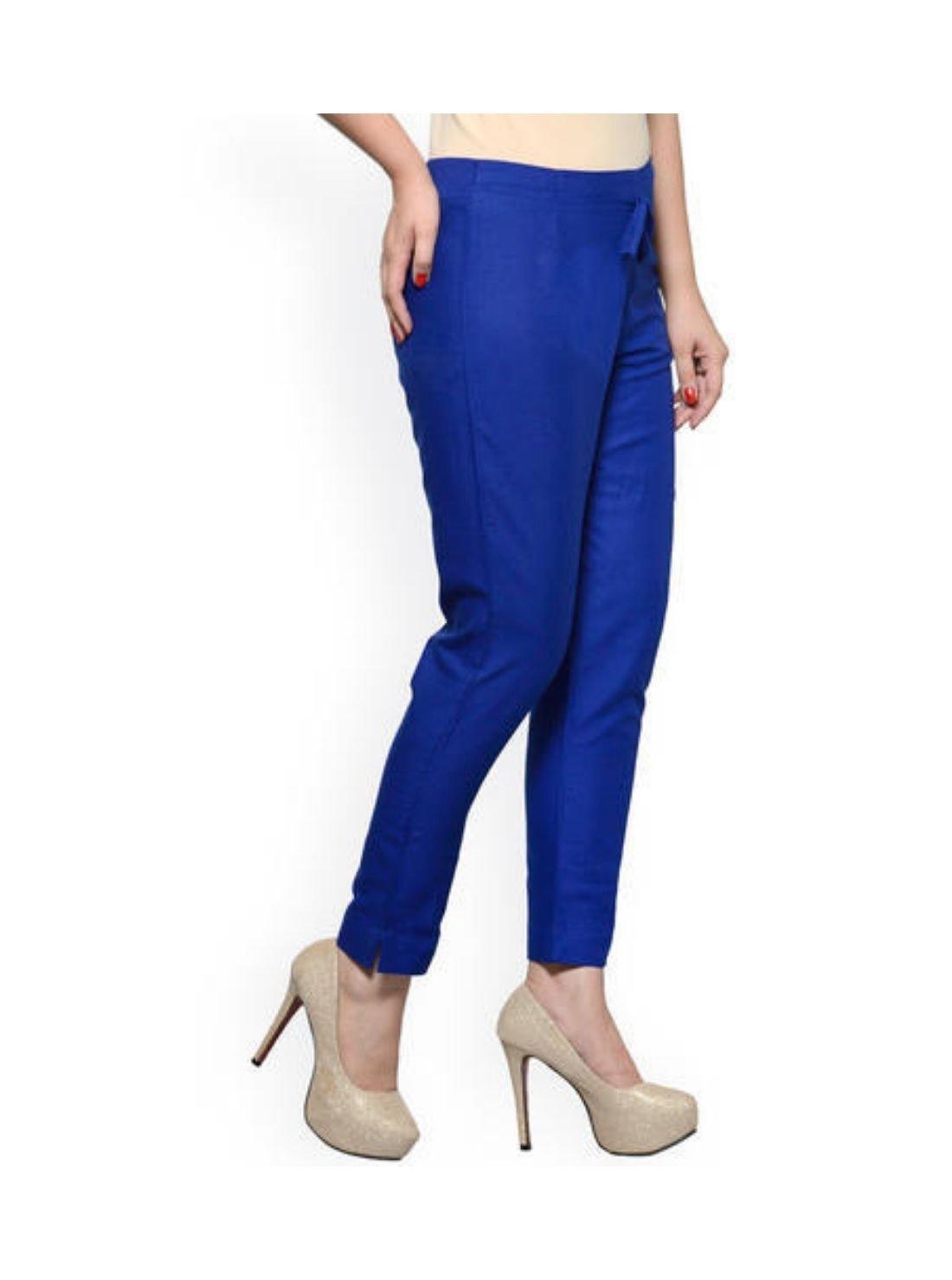 Wholesale Ladies Cotton Pants