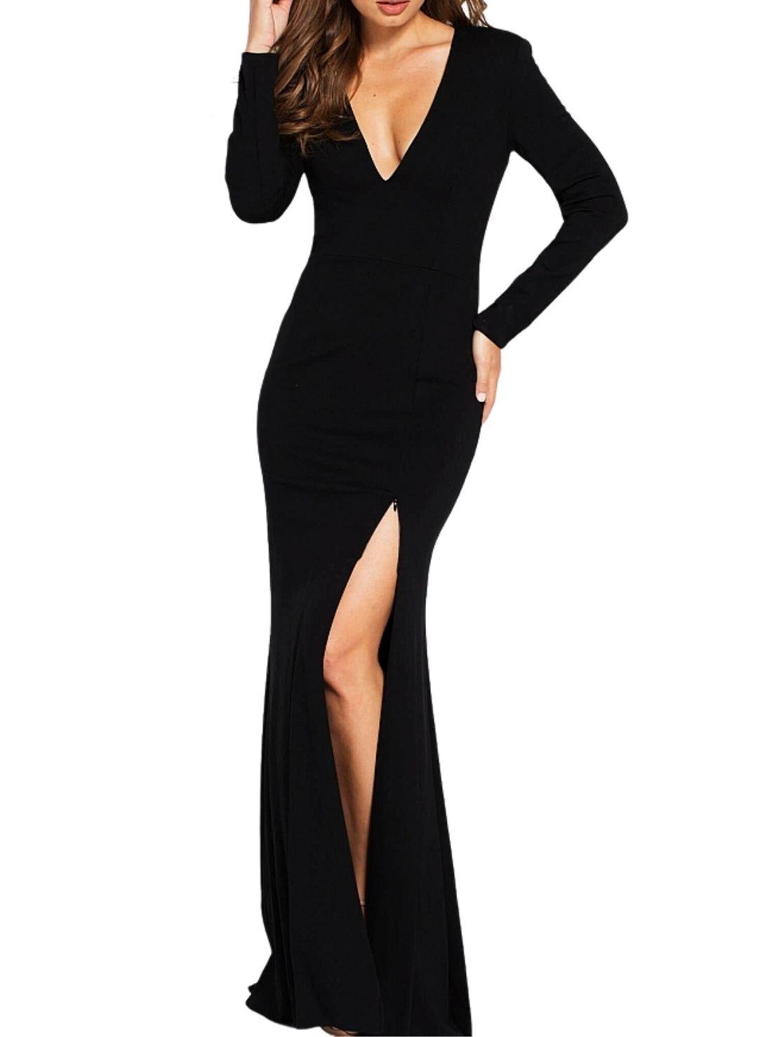Wholesale Long Sleeve Casual Dresses
