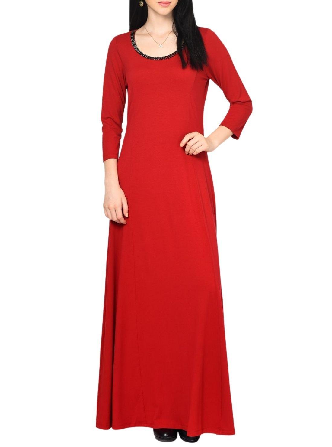 Wholesale Plain Western Dresses