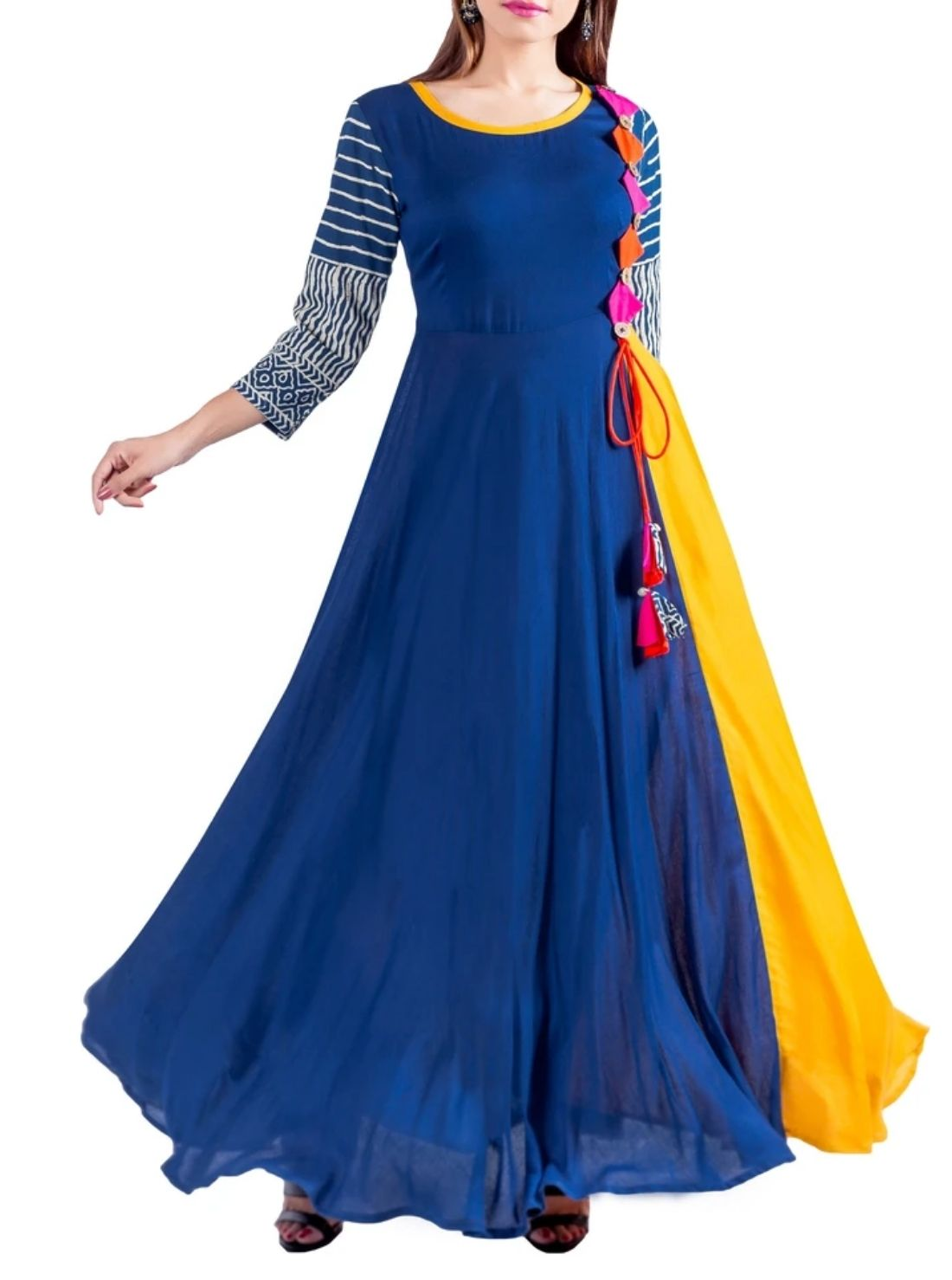 Wholesale Traditional Western Dresses