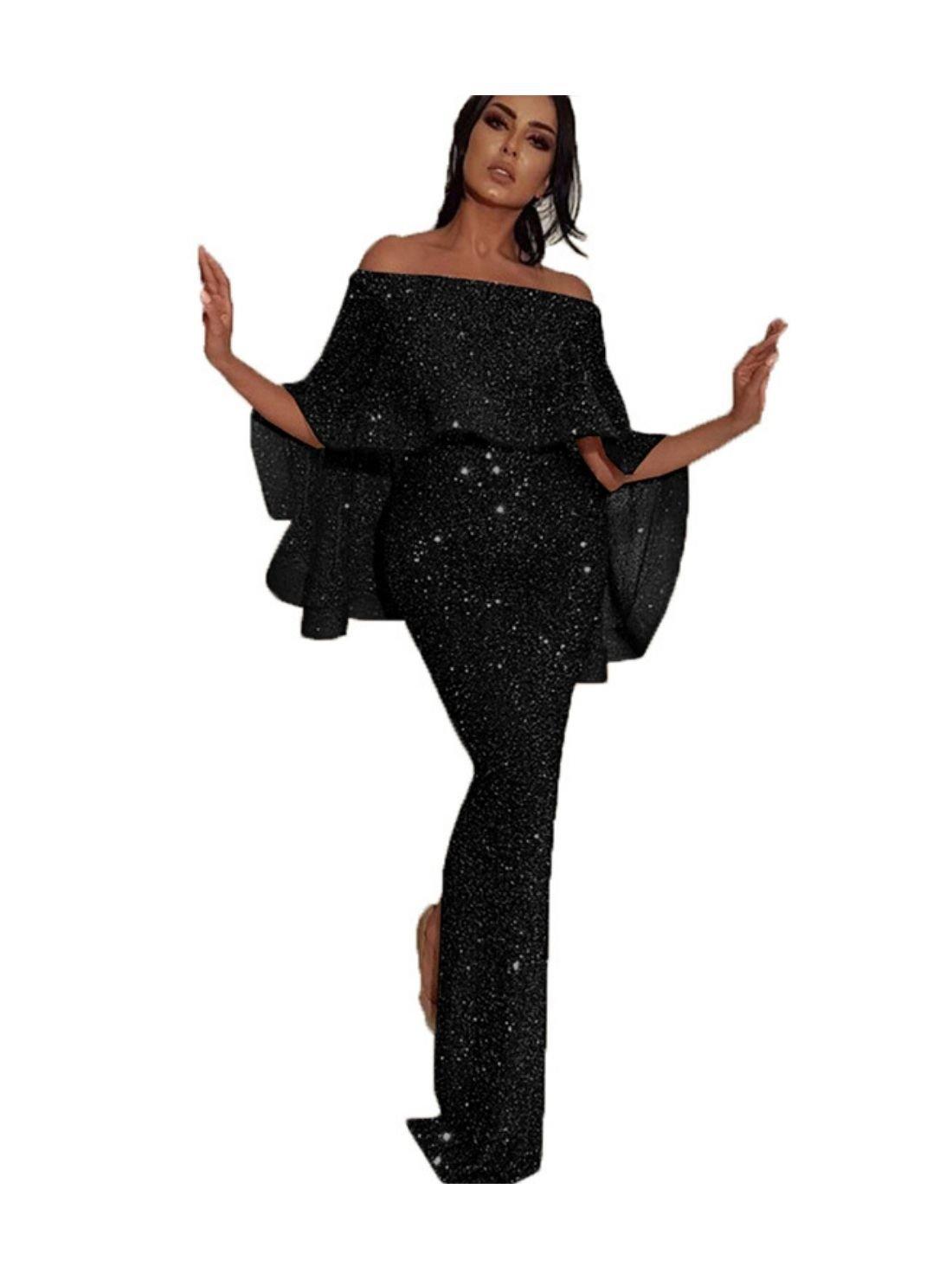 Wholesale Women Luxury Evening Dresses