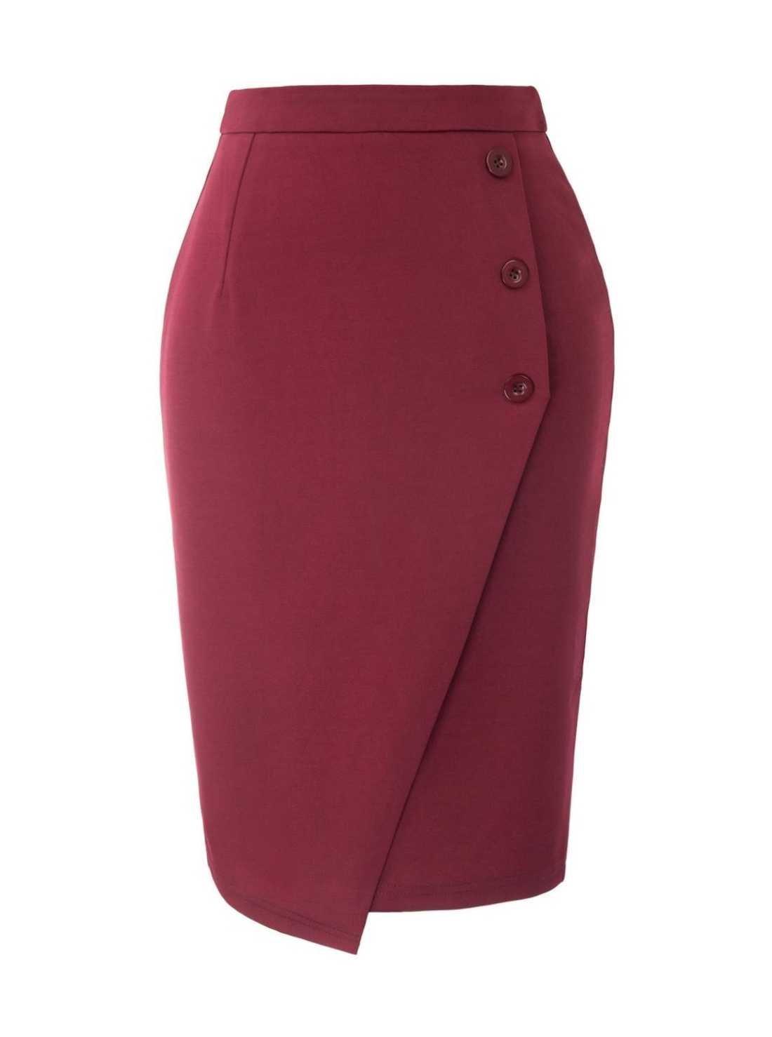 Women's Elegant Skirt
