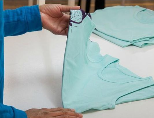 Garment inspection