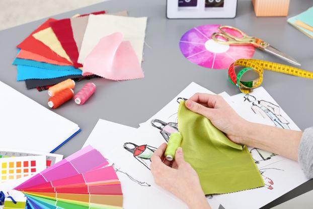Fabrics for ladies dresses